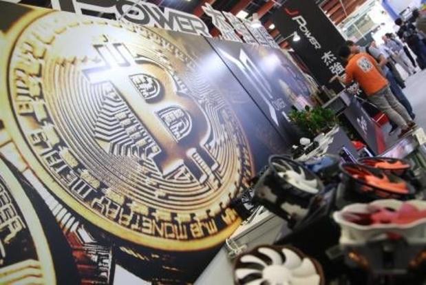 De verrijzenis van de bitcoin