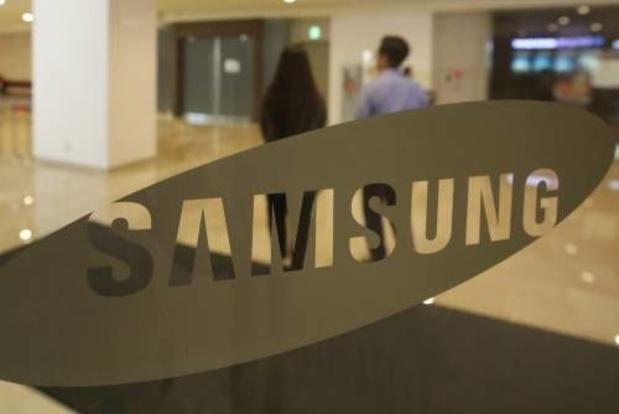 Samsung rekent op laagste winst in twee jaar