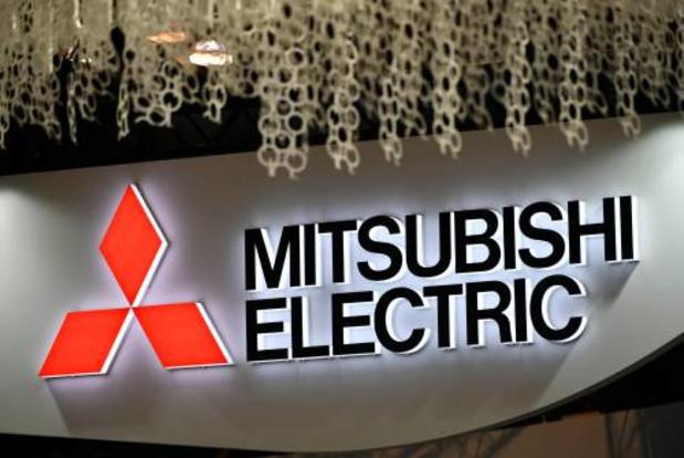 Mitsubishi Electric was doelwit van cyberaanval