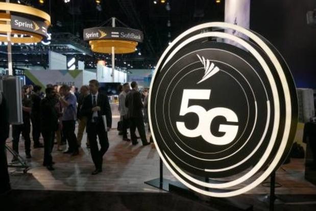 Huawei brengt 5G naar Rusland samen met MTS