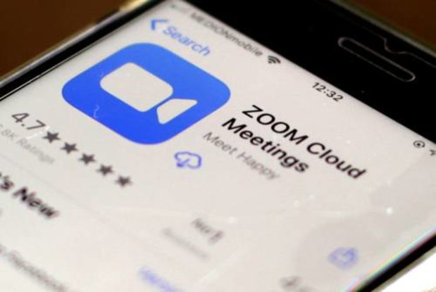 Nieuwe Zoom-accounts zijn nu al te koop op de zwarte markt