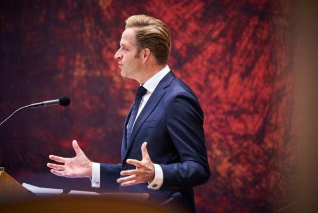 Nederlandse minister: corona-app mogelijk intrekken als die niets toevoegt