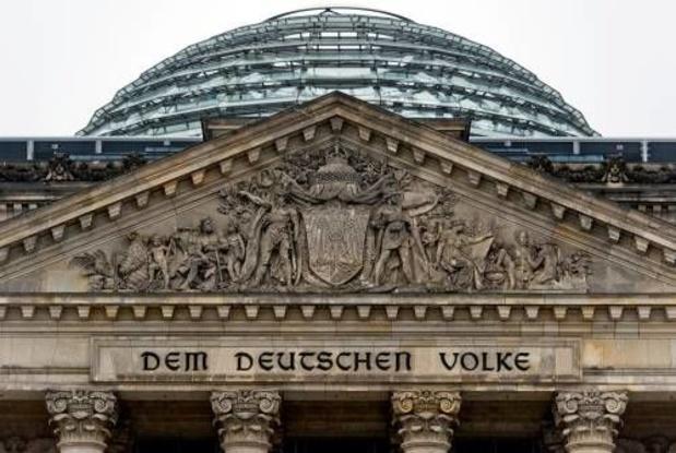 Duitsland verdenkt Russische agent van hack in parlement