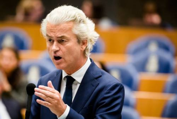 Twitter blokkeert Geert Wilders na 'hatelijk gedrag'