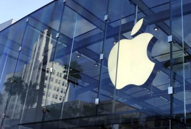 'Apple heeft modemtak Intel bijna binnen'