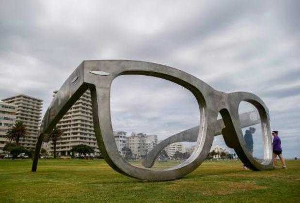 Facebook werkt aan slimme bril zonder AR