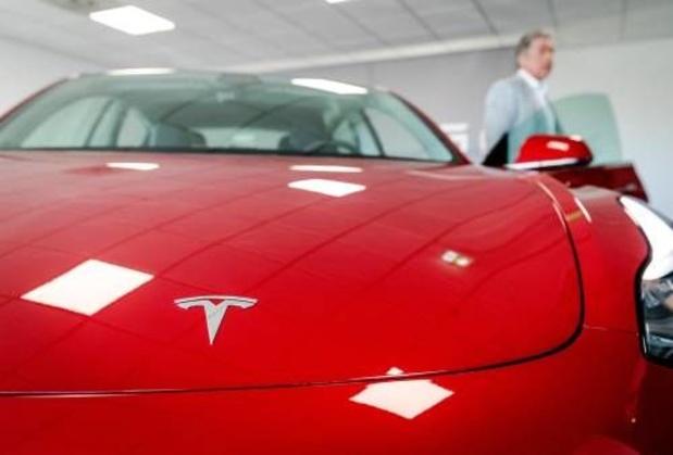Tesla doet overname om Autopilot te verfijnen