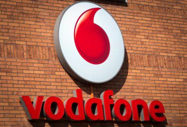 Vodafone trekt handen af van libra