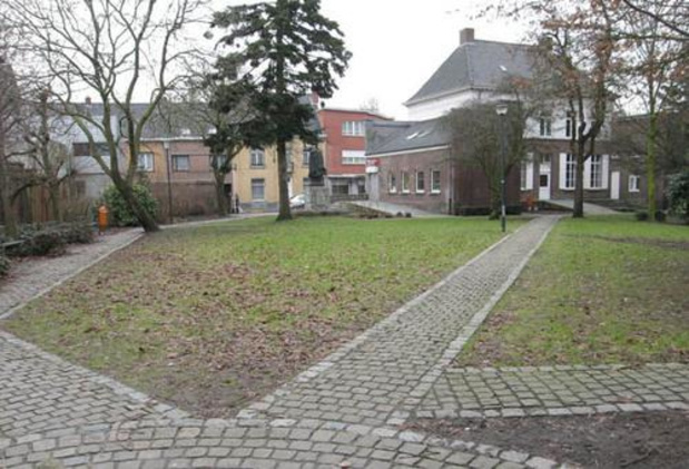 Mgr. Roelensstraat in Ardooie twee dagen dicht voor het verkeer