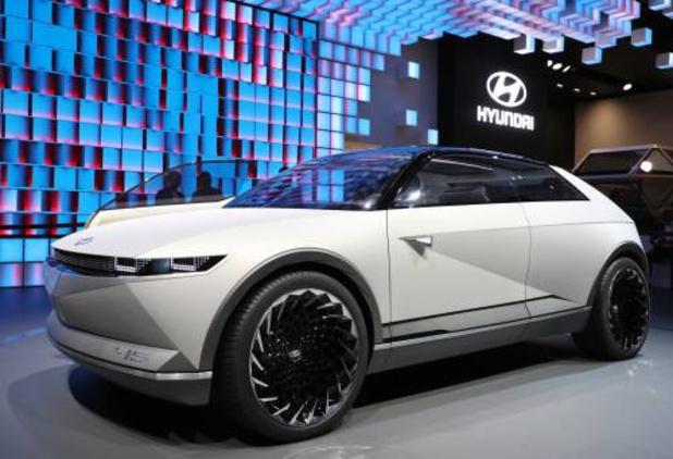 Hyundai-Kia niet meer in gesprek met Apple, aandelen onderuit