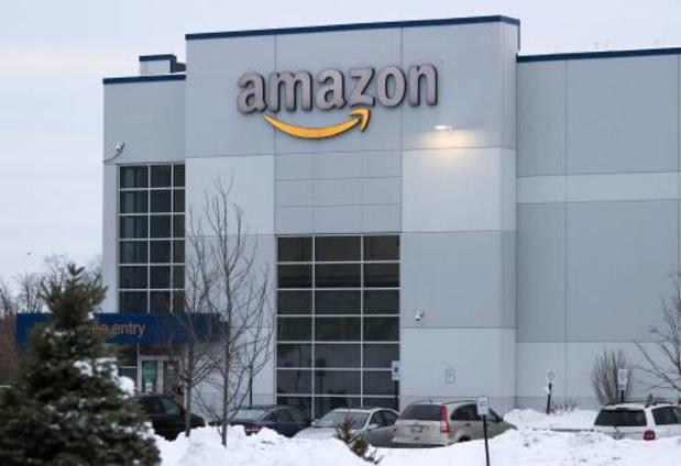 Amazon aangeklaagd voor in gevaar brengen personeel