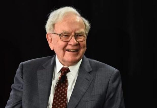 Ondernemer telt 4,6 miljoen dollar neer voor lunch met Buffett