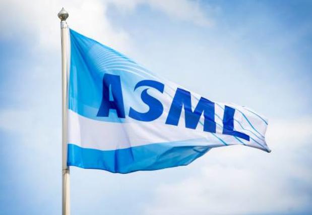 Zelfs 2020 wordt jaar van groei voor ASML