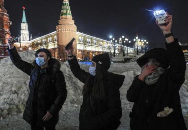 Rusland blijft Twitter nog een maand opzettelijk vertragen