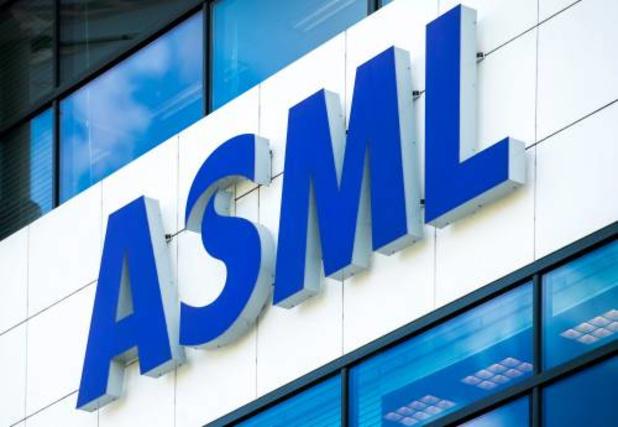 ASML gaat voor de overtreffende trap
