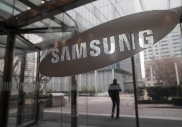 Samsung voelt de gevolgen van de handelsoorlog