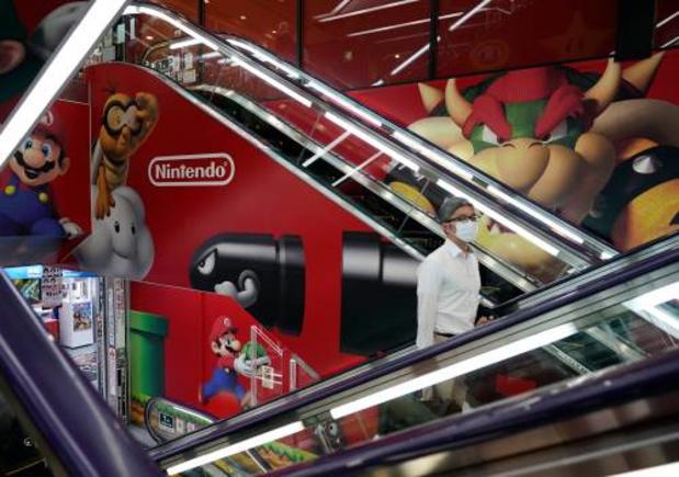 Gamers melden hack Nintendo-accounts