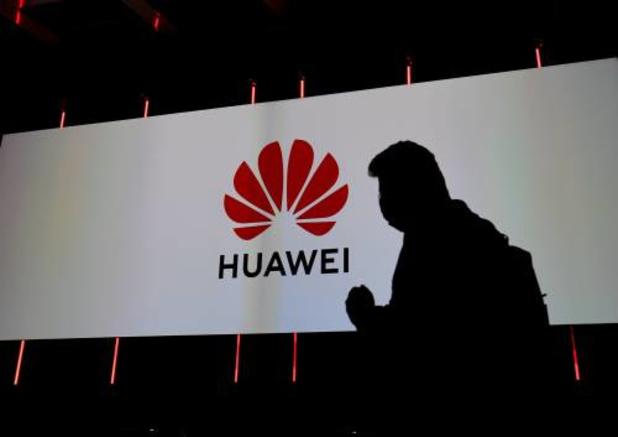 Huawei blijft groeien, ook zonder het Westen