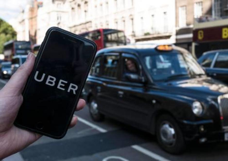 Voorpublicatie: de giftige start-upcultuur van Uber