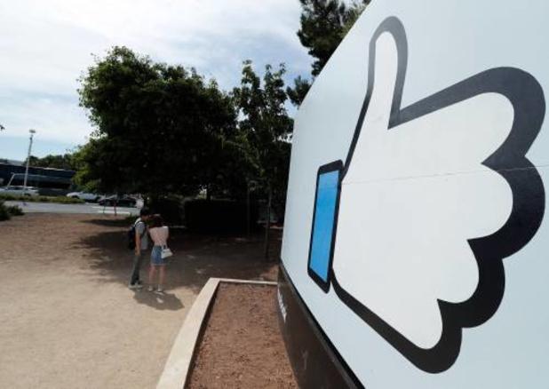 Facebook houdt rekening met nieuwe beïnvloeding van Amerikaanse verkiezingen