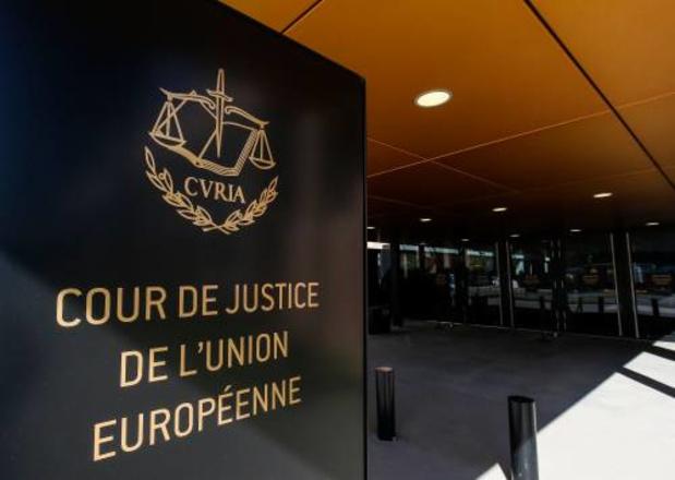 EU-hof: vooraf aangevinkte cookie ongeldig