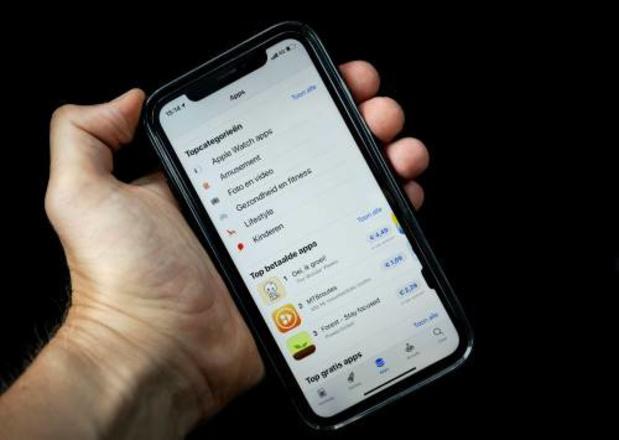 Ook Apple verwijdert Parler uit appwinkel - 'doet te weinig tegen bedreigingen met geweld'