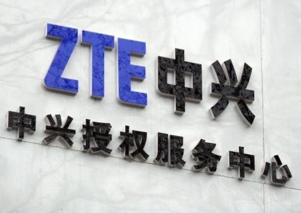 Ook Chinees telecombedrijf ZTE opent cybersecurity lab in Brussel