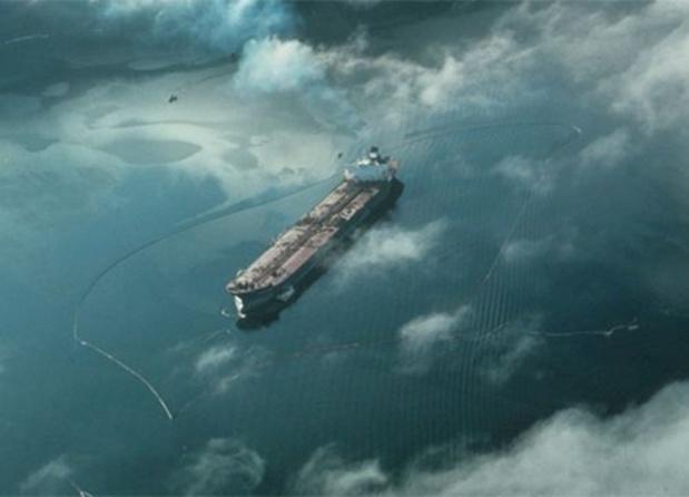 """L'Iran dit détenir un """"tanker étranger"""" accusé de """"contrebande"""""""