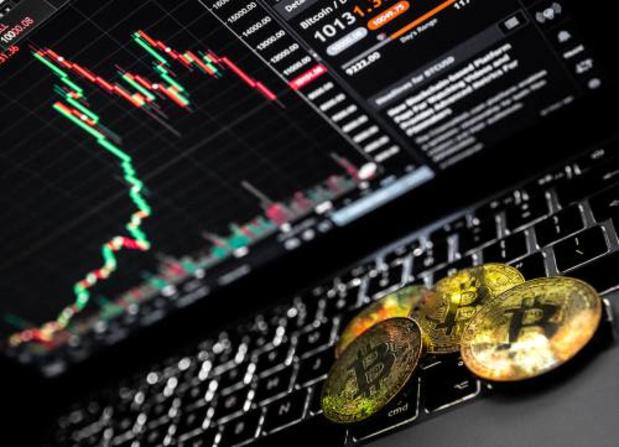 'Amerikaans onderzoek naar BitMEX cryptobeurs'