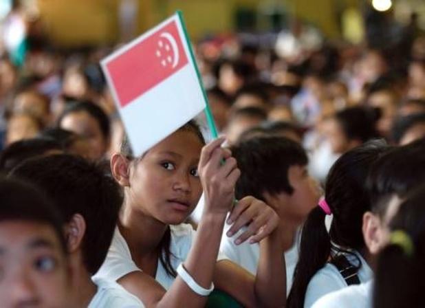 Omstreden nepnieuwswet Singapore aangenomen