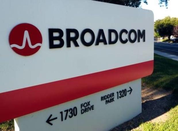 Chipmaker Broadcom koopt zakelijke tak beveiliger Symantec