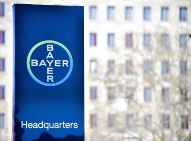 Bayer getroffen door cyberaanval