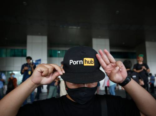 Identiteitscontrole moet Pornhub weer acceptabel maken
