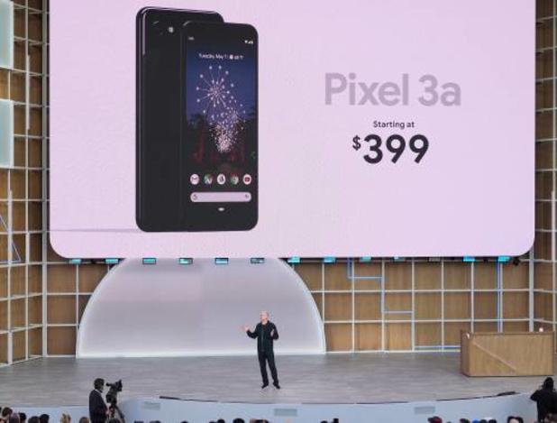 'Google verplaatst productie Pixel-smartphone van China naar Vietnam'