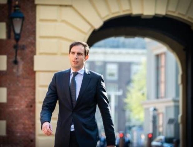 Nederland wil EU-commissaris voor cyberveiligheid