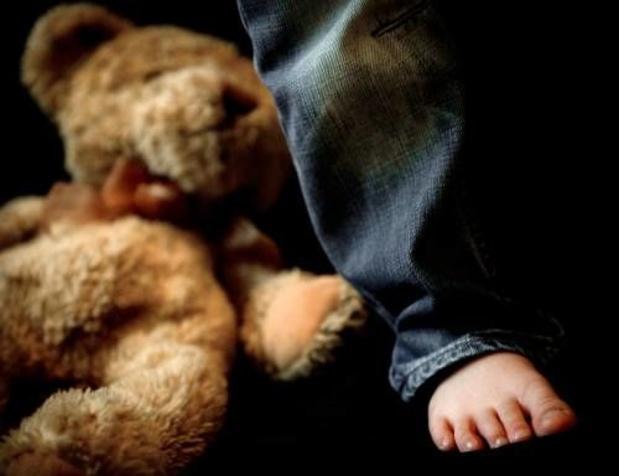 Vier op vijf sites met seksueel kindermisbruik worden gehost in Europa