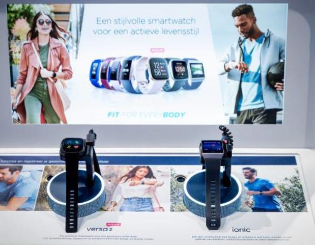 EU maakt zich zorgen over Fitbit-overname Google