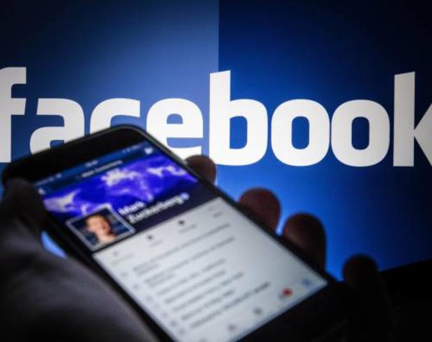 Megaclaim dreigt voor Facebook