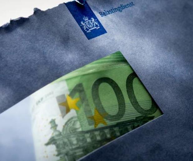 Steeds meer Belgen geven buitenlandse rekening aan