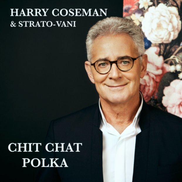 Harry Coseman brengt 'Chit Chat Polka' of Strauss in tijden van Facebook