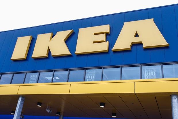 Ikea wil Belgische corona-steun terugbetalen