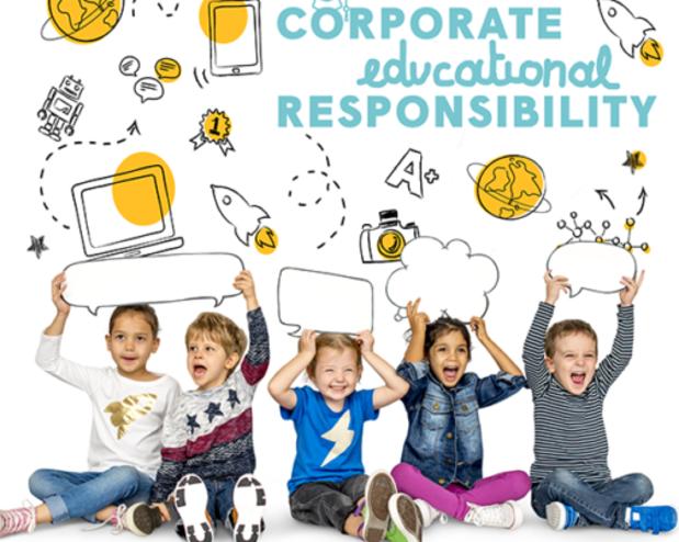 Les Éditions Érasme/Averbode entendent sensibiliser la jeunesse au monde de l'entreprise