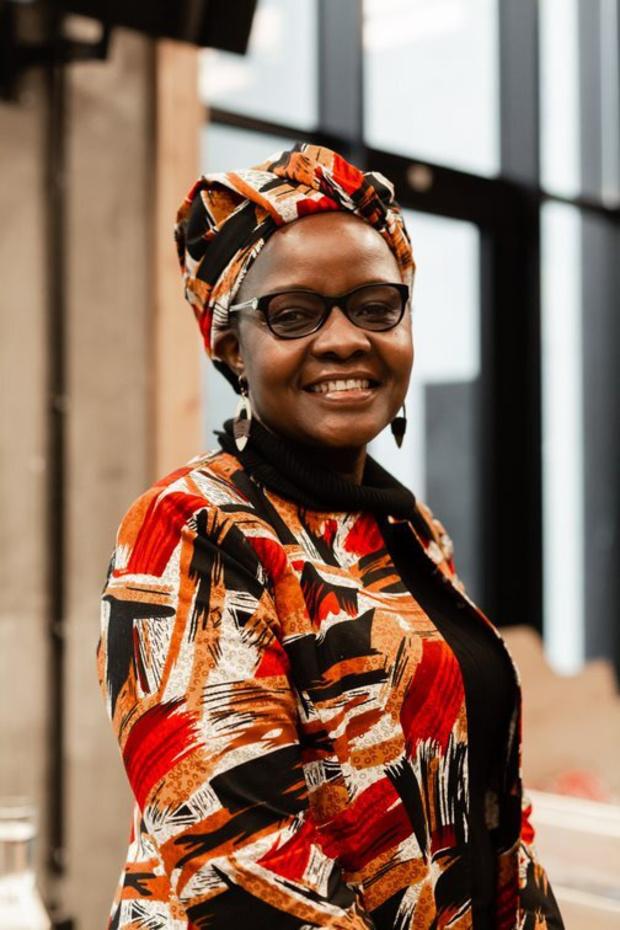 Nyagoy Nyong'o, CEO van Fairtrade International: 'Dumpprijs voor cacao drijft boeren in de armoede'
