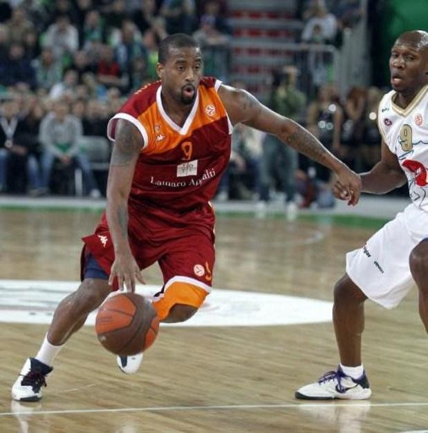 Darius Washington rejoint le Phoenix Brussels