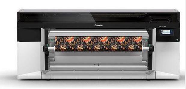 PantoonBenes neemt de Canon UVgel-printers in zijn programma op