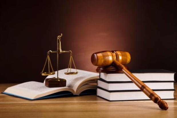 Euthanasiearts Joris Van Hove veroordeeld wegens schriftvervalsing
