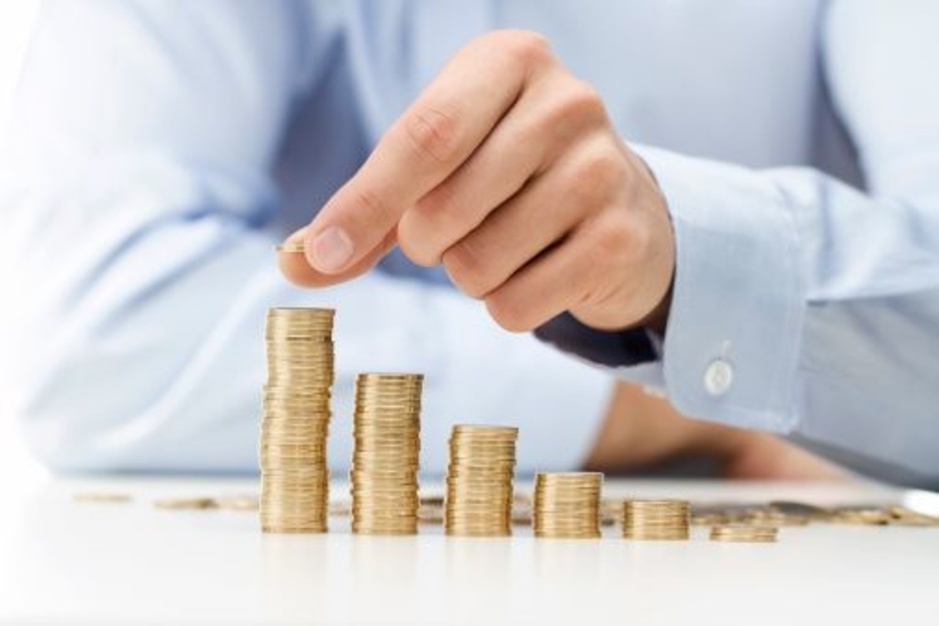 Belg spaart vlijtig verder ondanks nulrente