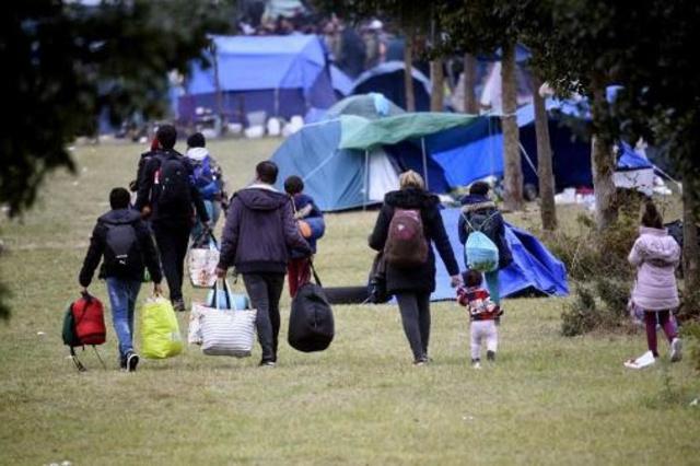 Les demandes d'asile en hausse en Europe et en Belgique