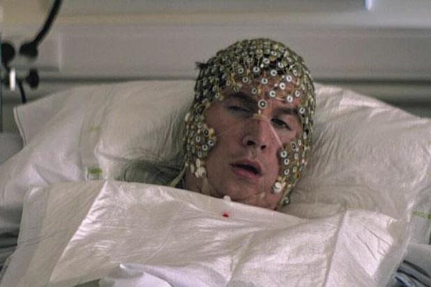 Tv-tip: docu 'I Know You Are There' brengt het verhaal van een jongeman die al tien jaar in coma ligt