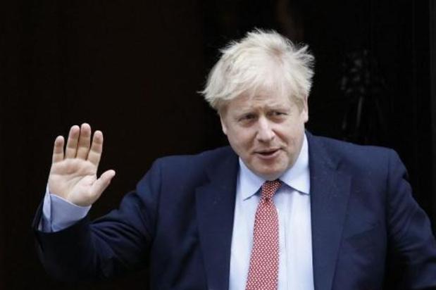 'The Economist noemt Boris Johnson nu al incompetent'